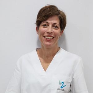 Dra. Ana Esteban Clemente