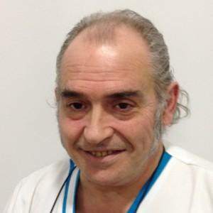 Dr. Francisco Ruiz – Echarri