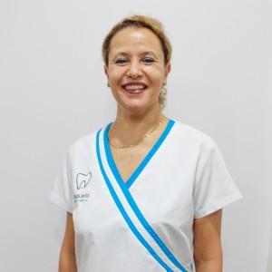 Dra. Saadia Chaira